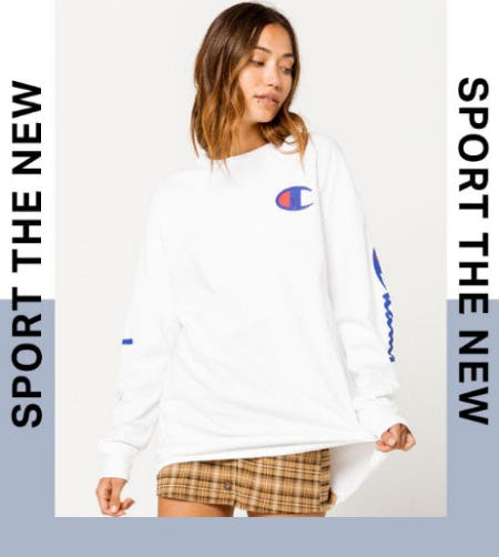 Sport The New from Tillys