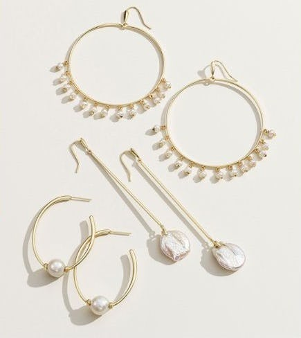 The Trend of the Moment: Pearls