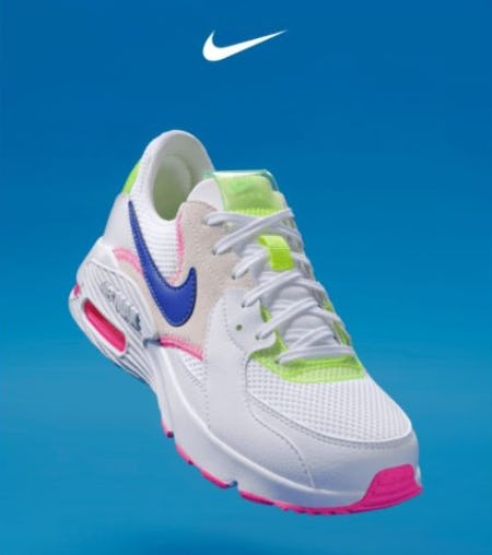Featured Footwear: Air Max Excee from Nike