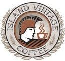 Island Vintage Coffee Logo