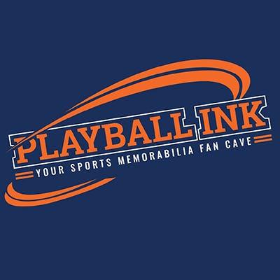 Playball Ink Logo