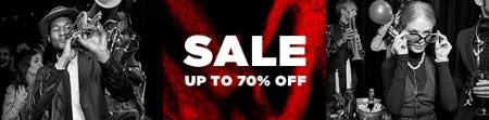 Up to 70% Off Sale from G-Star Raw