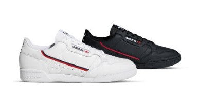 adidas Originals Continental 80 - Men's