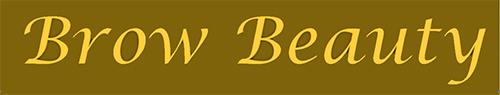 Brow Beauty Logo