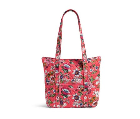 Villager Shoulder Bag from Vera Bradley
