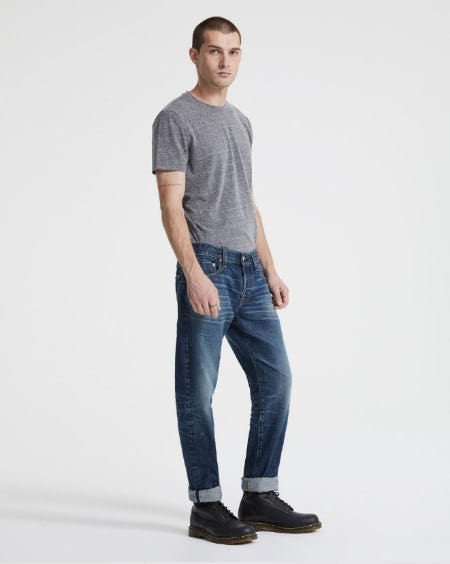 The Tellis Pants from Ag Jeans