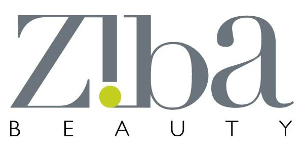 Ziba Beauty                              Logo
