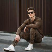 Men's Sweater Trends