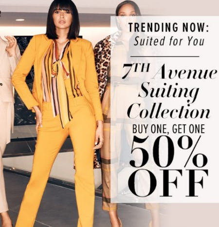 South Plains Mall | Sales | NEW YORK & COMPANY - 7th Avenue