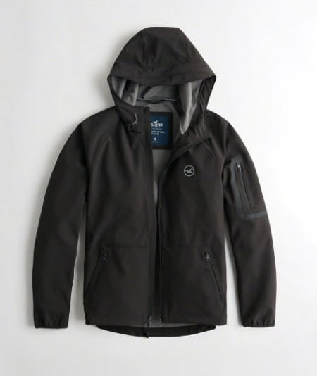 Stretch Lightweight Softshell Jacket
