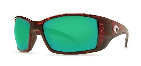 5af29f7158 Costa Del Mar Blackfin Polarized Wrap Sunglasses at Solstice ...