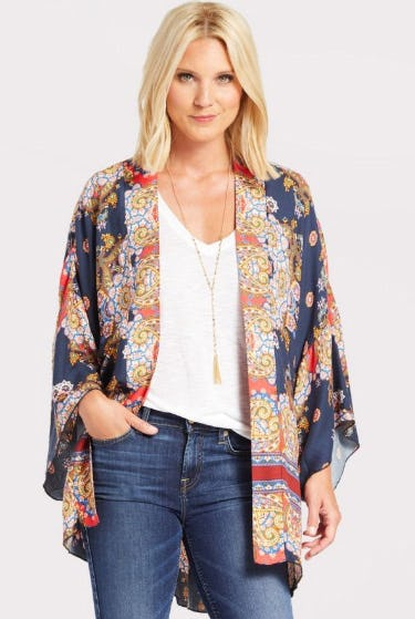 Allison Joy Camille Kimono from Evereve