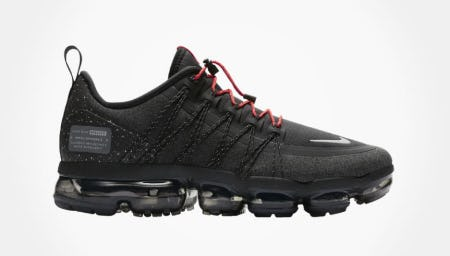 884fcf2cdd698 Nike Air Vapormax Run Utility at Foot Locker