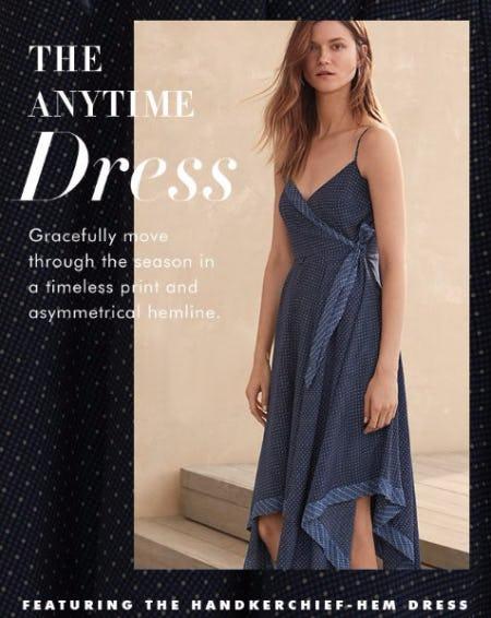 The Most Versatile Dress