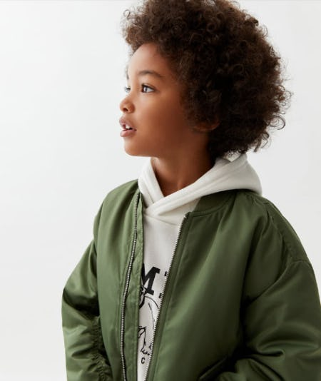 Kids Back to School Collection from ZARA