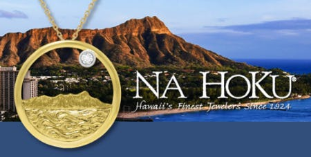 Hawaii's Most Iconic Landmarks from Na Hoku