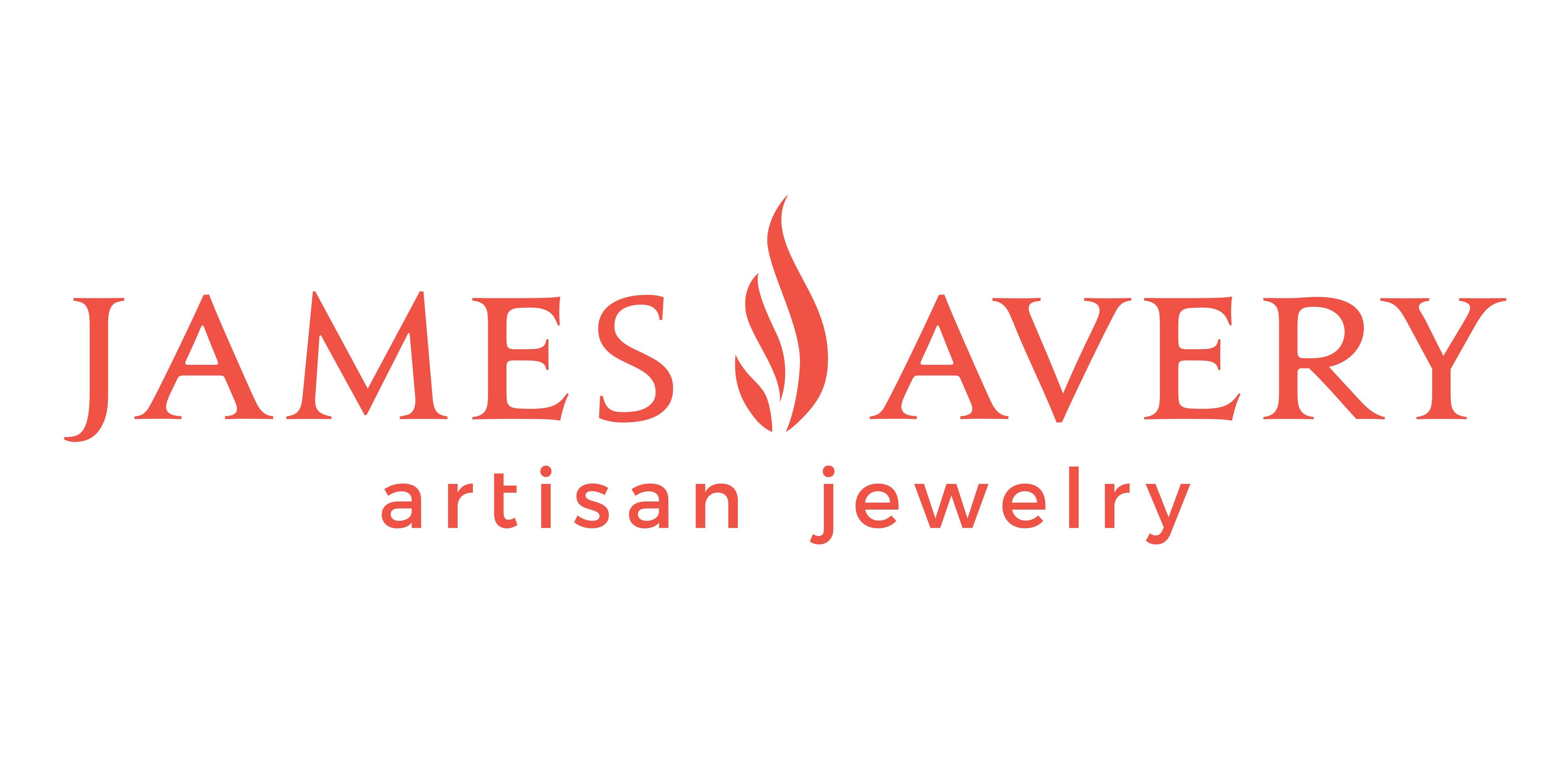 James Avery Jewelry Logo