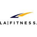 """L.A. Fitness Intnl Llc/Toys """"r Logo"""
