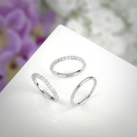 Our Bestselling Wedding Bands from Ben Bridge Jeweler