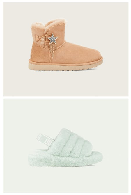 Exclusives for Women and Kids from Ugg