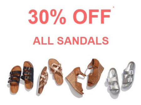 905ba4a37b3 Southridge Mall | Sales | maurices - 30% Off All Sandals