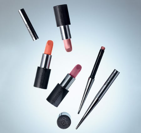 New Beauty Arrivals