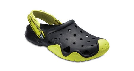 Men's Swiftwater Clog from Crocs
