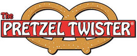The Pretzel Twister Logo
