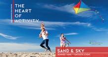 Sand & Sky Funtastic Event