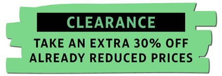 Take an Extra 30% Off on Already Reduced Prices from Stein Mart