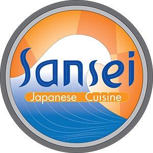 Sansei Logo