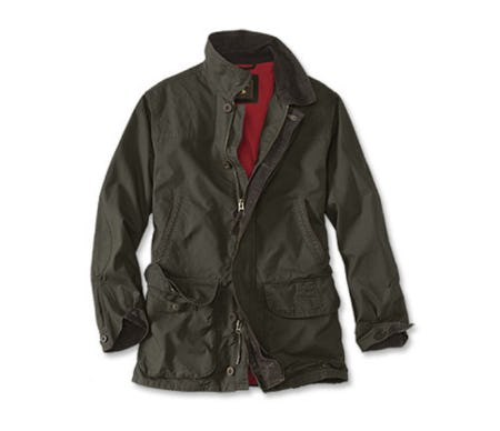 Orvis Heritage Field Coat from Orvis