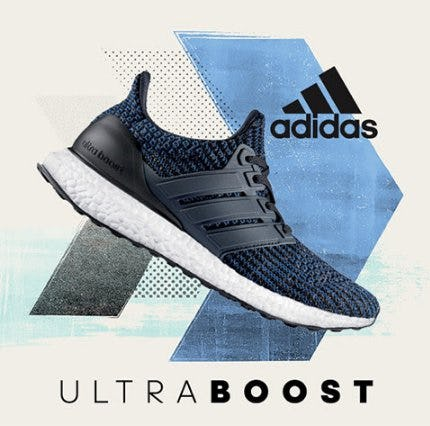 The Latest adidas UltraBoosts Are Here from Kids Foot Locker