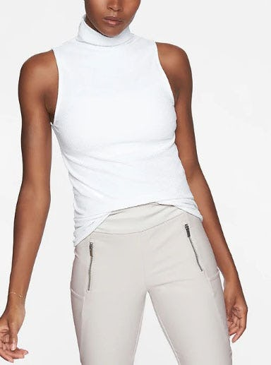 Flurry Base Layer Tank from Athleta