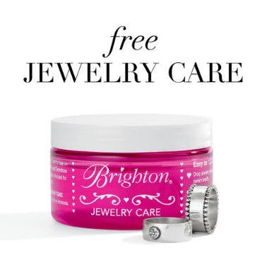 Time to Brighton Your Jewelry!