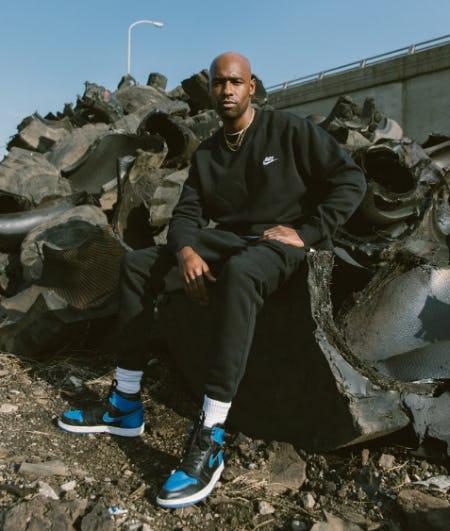 New Nike Fleece from DTLR