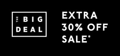 The Big Deal: Extra 30% Off Sale from Madewell