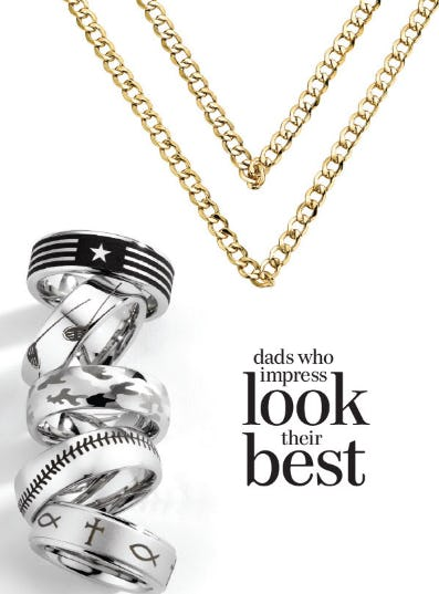 Father's Day Gifts from Fred Meyer Jewelers