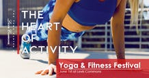 Yoga and Fitness Festival