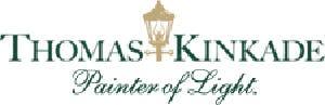 Thomas Kinkade                           Logo