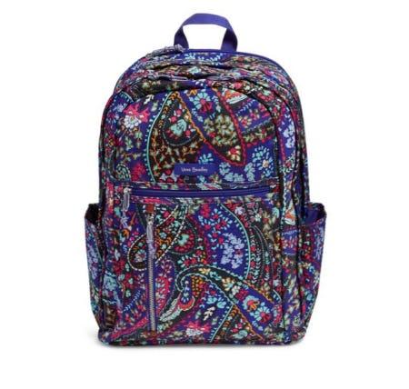 Lighten Up Grand Backpack from Vera Bradley
