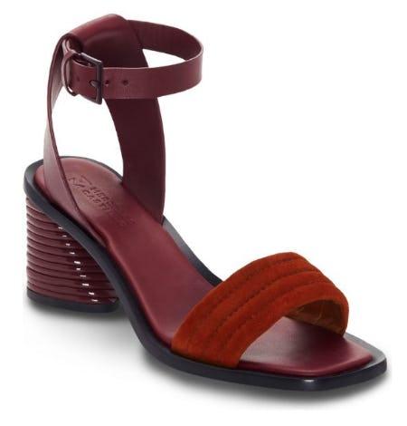 Hiru Ankle Strap Sandal from Nordstrom