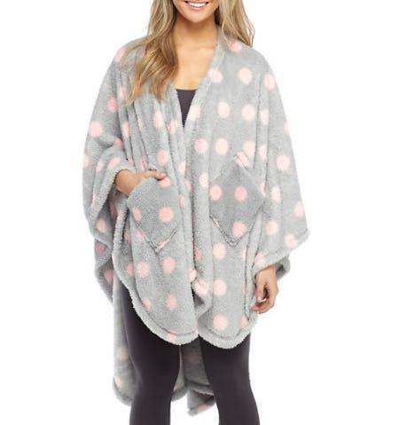 PJ Couture Dot Reader Sleepwear