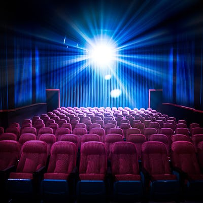 At the Movies: February 7