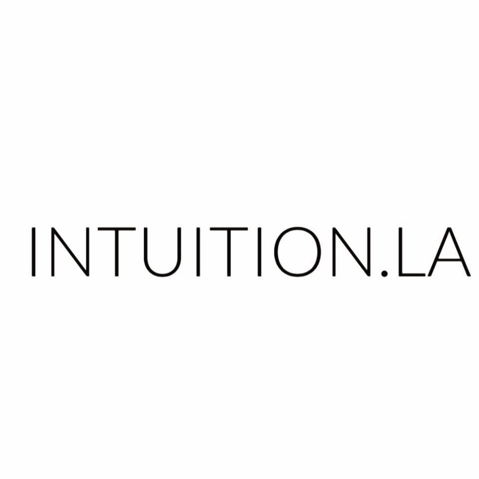 Intuition.La Logo