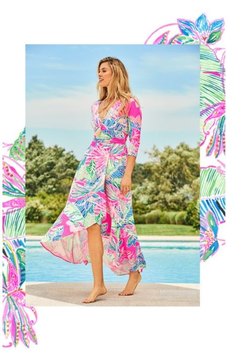 Sunny Staples for Lilly Lovers from Lilly Pulitzer
