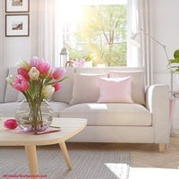 Home Makeover: Spring Edition