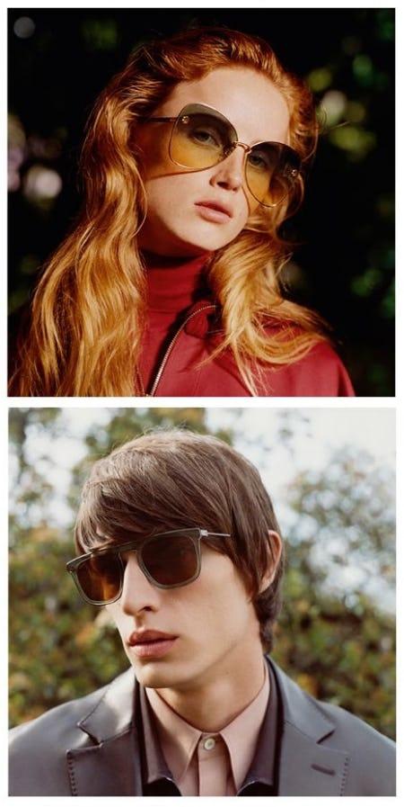 Eyewear with Exquisite Details & Innovative Design from Salvatore Ferragamo