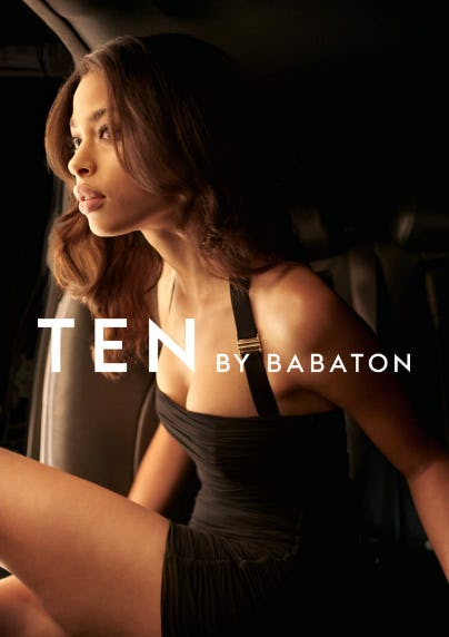 The Ten by Babaton Collection from Aritzia