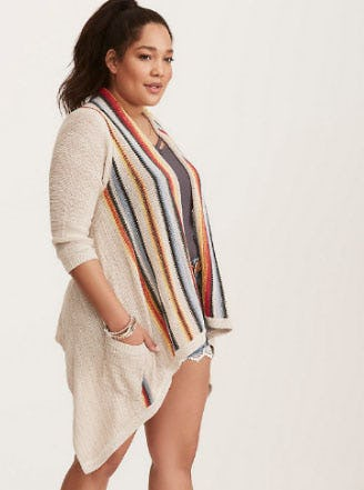striped-open-front-cardigan